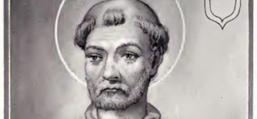 POPE SAINT URBAN I