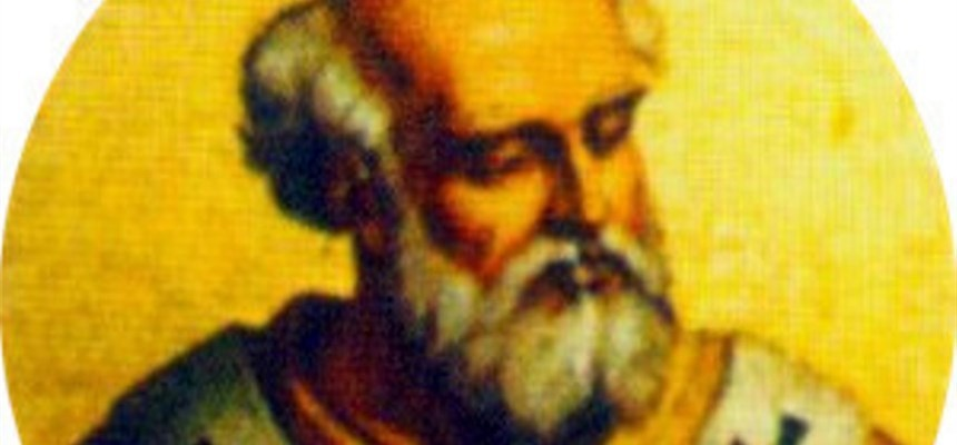 POPE STEPHEN IV, PROTECTOR OF THE HOLY ROMAN EMPIRE