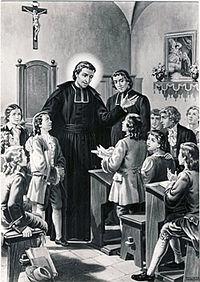 ST. LOUIS DE MONTFORT, MARY'S PREACHER