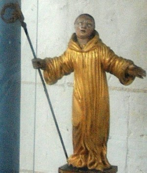 ST. RICHARIUS